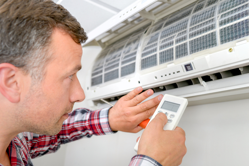 Unlicensed Aircon Services