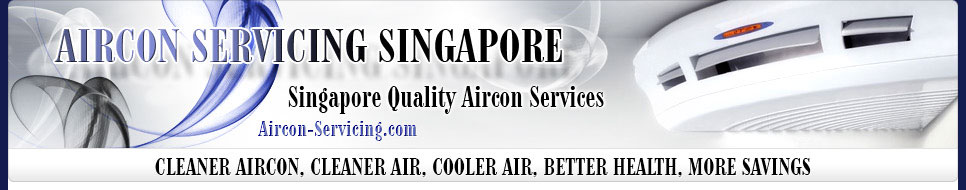 Aircon Servicing Singapore - Aircon-Servicing.com