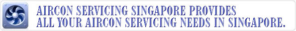 Air con Singapore provides all your air conditioner service needs in Singapore