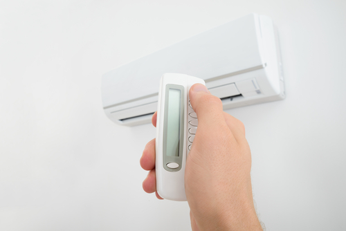 How To Solve Aircon On Off Problem
