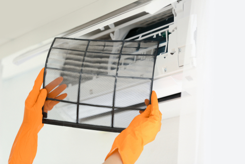 Benefits of Clean Aircon