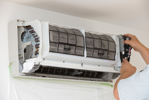 What Causes Aircon System To Trip?
