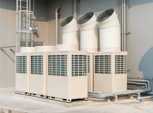 System 4 or system 3 +1 Aircon installation